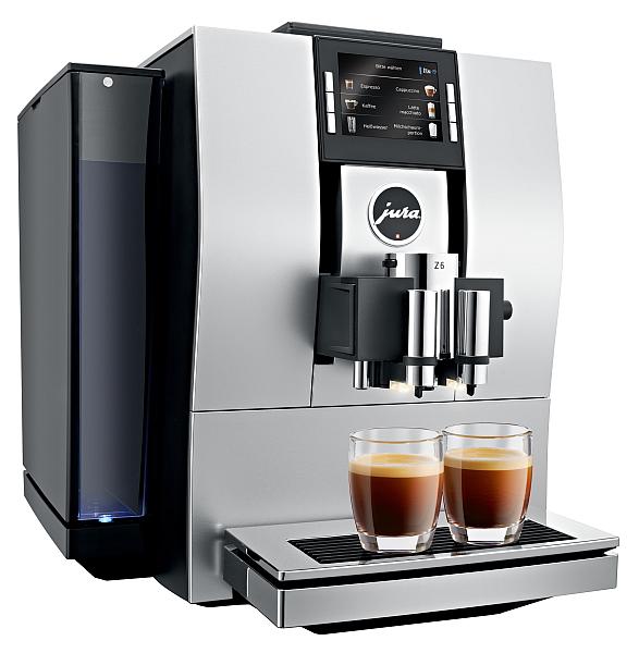 Machine A Cafe Kitchenaid