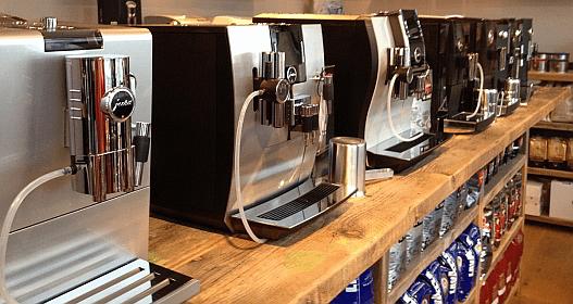 Jura Kaffeevollautomaten - KAFFEE - Erlebnis   {Kaffeevollautomaten 83}